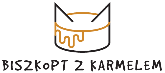 logo biszkopt z karmelem